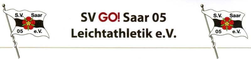 SV Saar 05 Leichtathletik e.V.